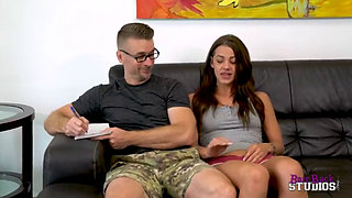 Little Evelin Is Constantly Being Fucked By Her Creepy Stepdad