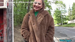 The No Shy Girls Audition 1 - Max Dyor