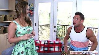 Dani Daniels - mydadshotgirlfriend
