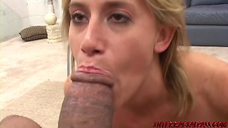 Sophie Dee - Her Daughter Did It, Now Mom Wants To Too