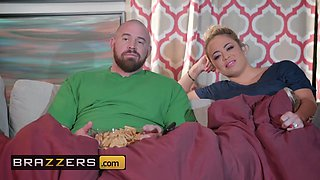 Brazzers - Real Wife Stories - Mia Lelani Scott Nails - Horny For My Husbands Brother