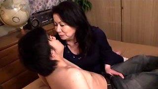 NipplePlay by Mature Japanese Women, I love It