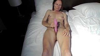Alex Spanks : 50yr Old Sub Inspection Humilation Orgasm