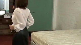 french maid punishment