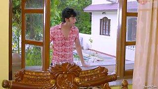 Beautiful House Maid Hindi Adult Web Series Episode 1 & 2