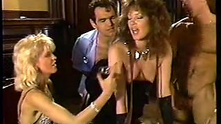 Compilation of hot vintage ladies getting rough sex