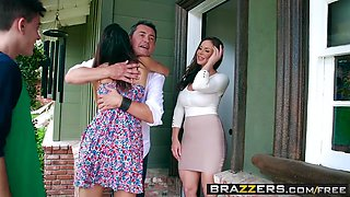 Brazzers - Milfs Like it Big - Kendra Lust Jordi El Nino