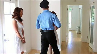 Mother Stepdaughter Threesome