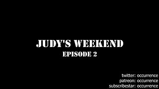 Judy's weekend episode 2 animation 3d