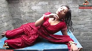 Saree lover