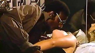 Interracial Sex from Vintage Movie