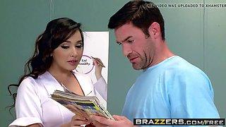 Brazzers doctor adventures karlee grey charles dera fi