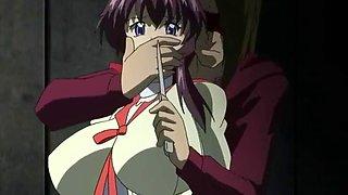 Maid hunt 01
