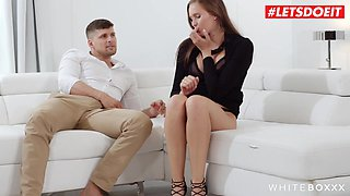 letsdoeit - fuck stacy cruz for the first time