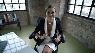 Fabulous adult video Russian best pretty one