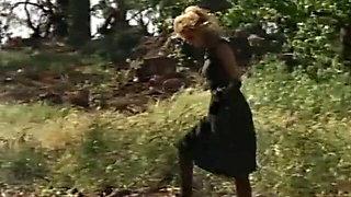 The Pleasure Hunt (1984, US, full video, Ginger Lynn, DVD)