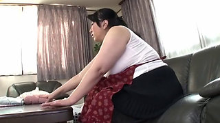 SPRD 869 Mother Rubbed By Son 2