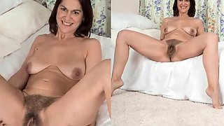 The best of hairy milf kaysy!