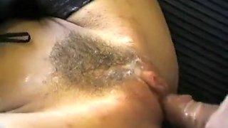 Incredible MILFs, Fetish adult clip