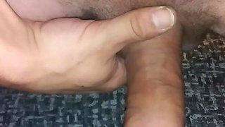 Plain old cock in the pussy sex