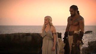 Game of Thrones S01 (2011) Emilia Clarke