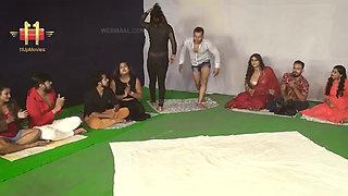 Indian Erotic Web Series Big Master Season 2 Episode 1 Uncensored