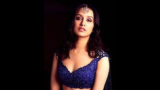 Shraddha Kapoor fantasy sex story video