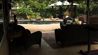 Vintage taboo american and mom catches comrade' friend's dau