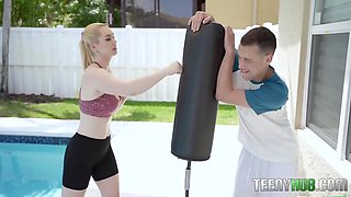 Next Level Workout With Layla Belle