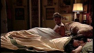 John Leslie's Mad Love (1989, US, Britt Morgan, full, DVD)