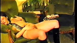 Gehorsame Sex-Sau (1988)