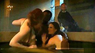 Celebrities Full Frontal Sex GoT Compilation